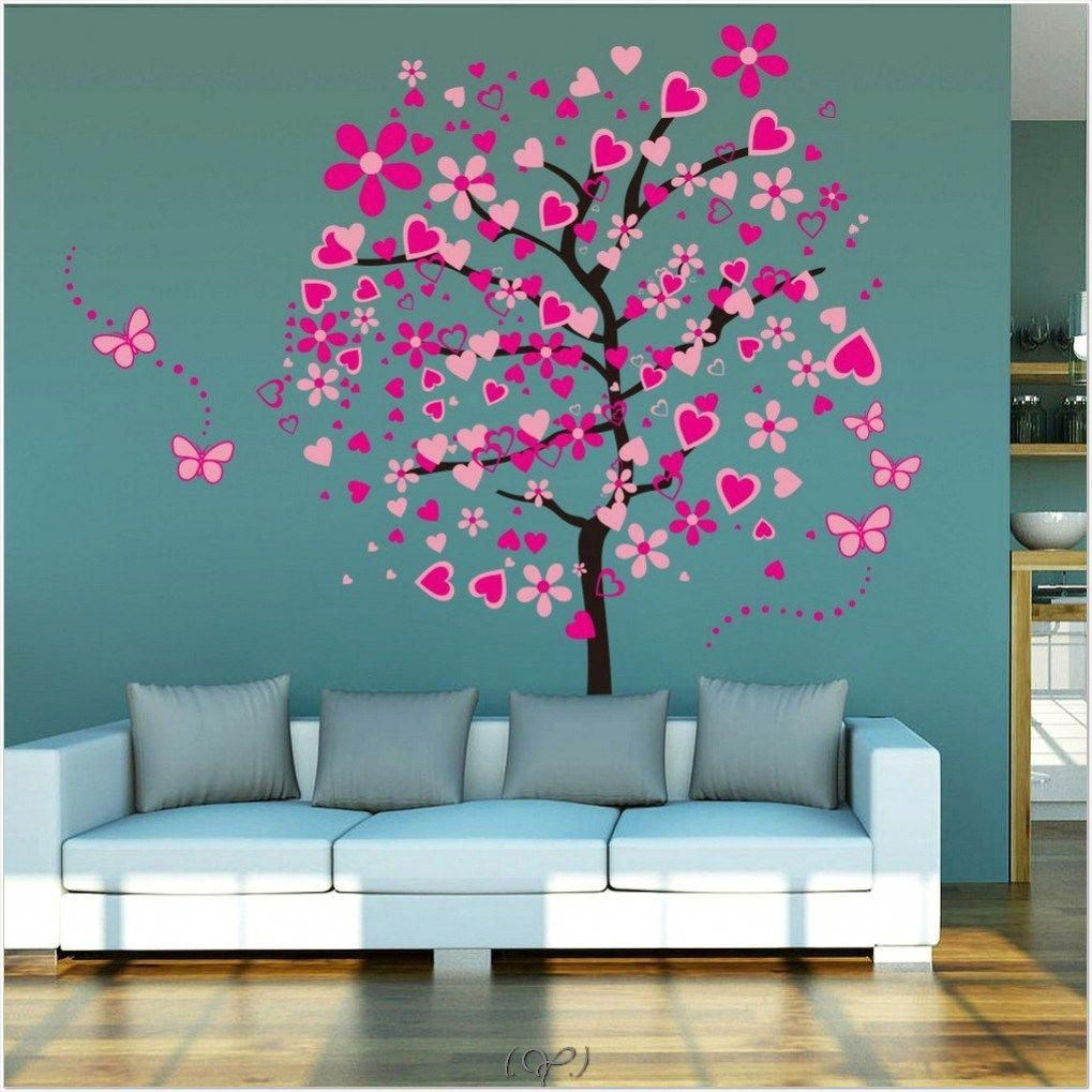 """Wall Decor Decal Sticker Mural Removable Staggered Branch Tree Trunk birds 84/"""""""