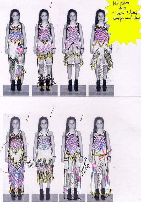 Nicola Brindle Lcf Fashion Illustration Portfolio London College Of Fashion Fashion Design Sketchbook