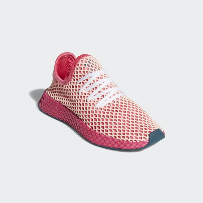 Deerupt Runner Shoes Pink 5.5 Kids | Minimalist shoes, Shoes