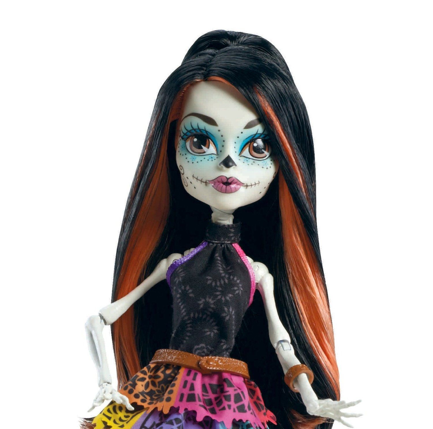Monster High Skelita Calaveras Doll
