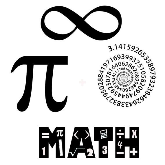 Math Temporary Tattoo Classroom Pack Tattoos Pinterest Pi
