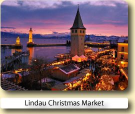 German Christmas Markets German Christmas Markets Lindau