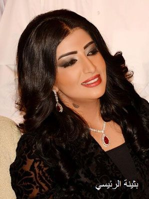 الجيل الجديد من ممثلات الخليج من الأجمل Photos Anazahra Com Hair Styles Beauty Hair