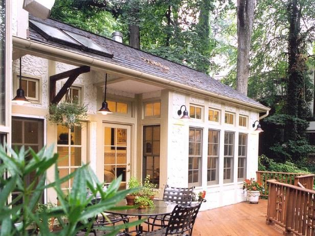 19 Spring For A Sunroom Anytime You Can Add Square Footage And Living E