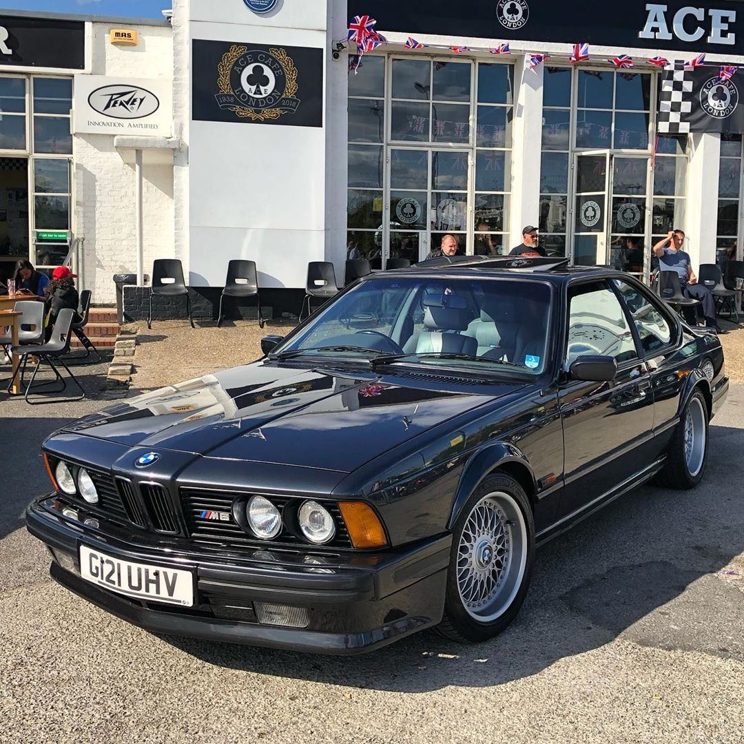 Car Collector On Instagram M Power Monday S Bmw Bmwm6 M6 M6world Classic Bmwclassic E30 E24 E30m3 E36 Bmwrepost Bmw Collector Cars Bmw Old