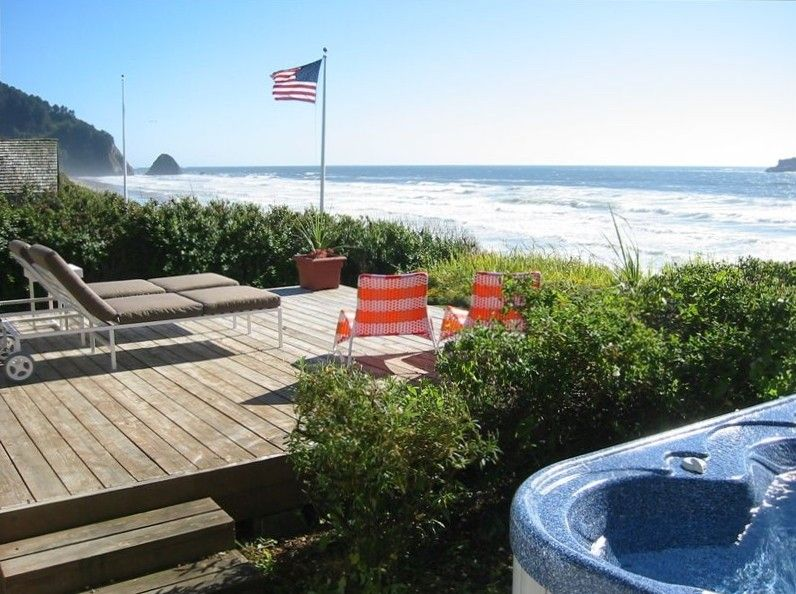 Cannon Beach Vacation Al Vrbo 209830 3 Br Northern Coast House In Or