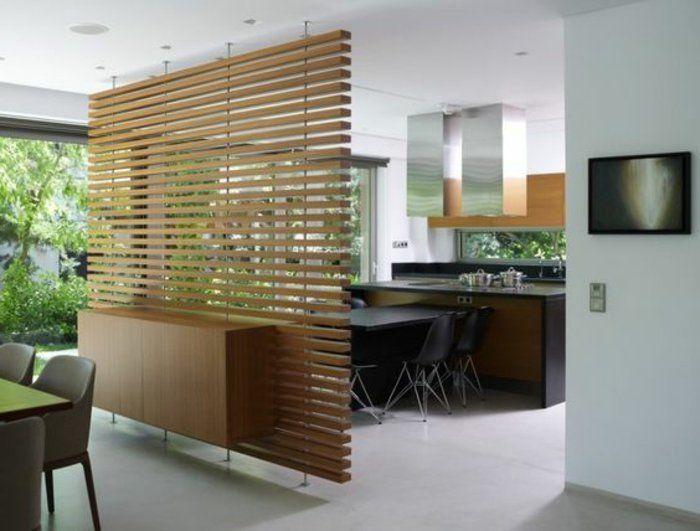 Küche Raumteiler 1001 ideen zum thema offene küche trennen offene küche