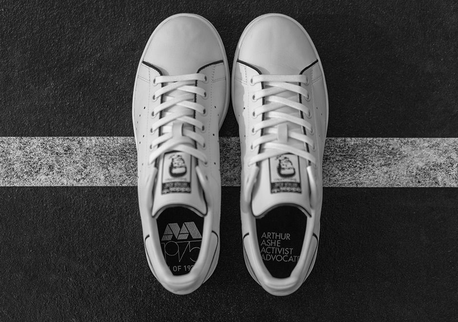 stan smith history