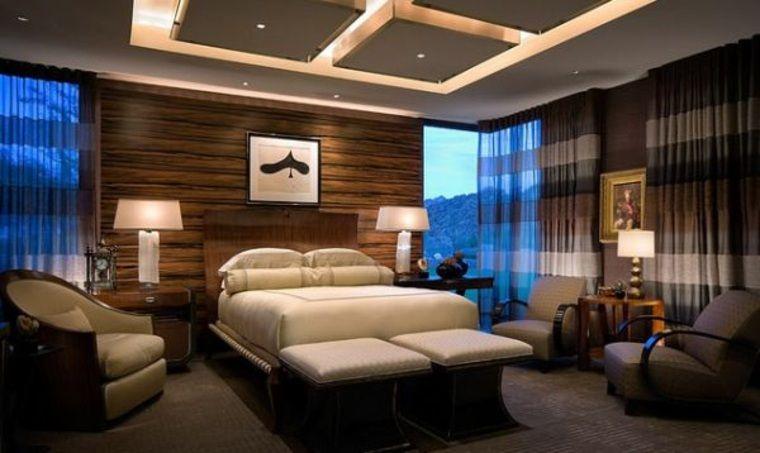 Faux plafonds modernes pour mettre en valeur la pièce Ceilings