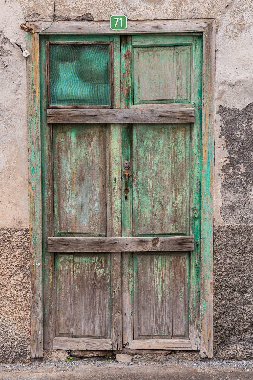 Old Wooden Door Spain Old Wooden Doors Wooden Doors Old Doors