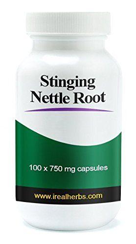 stinging nettle leaf testosterone