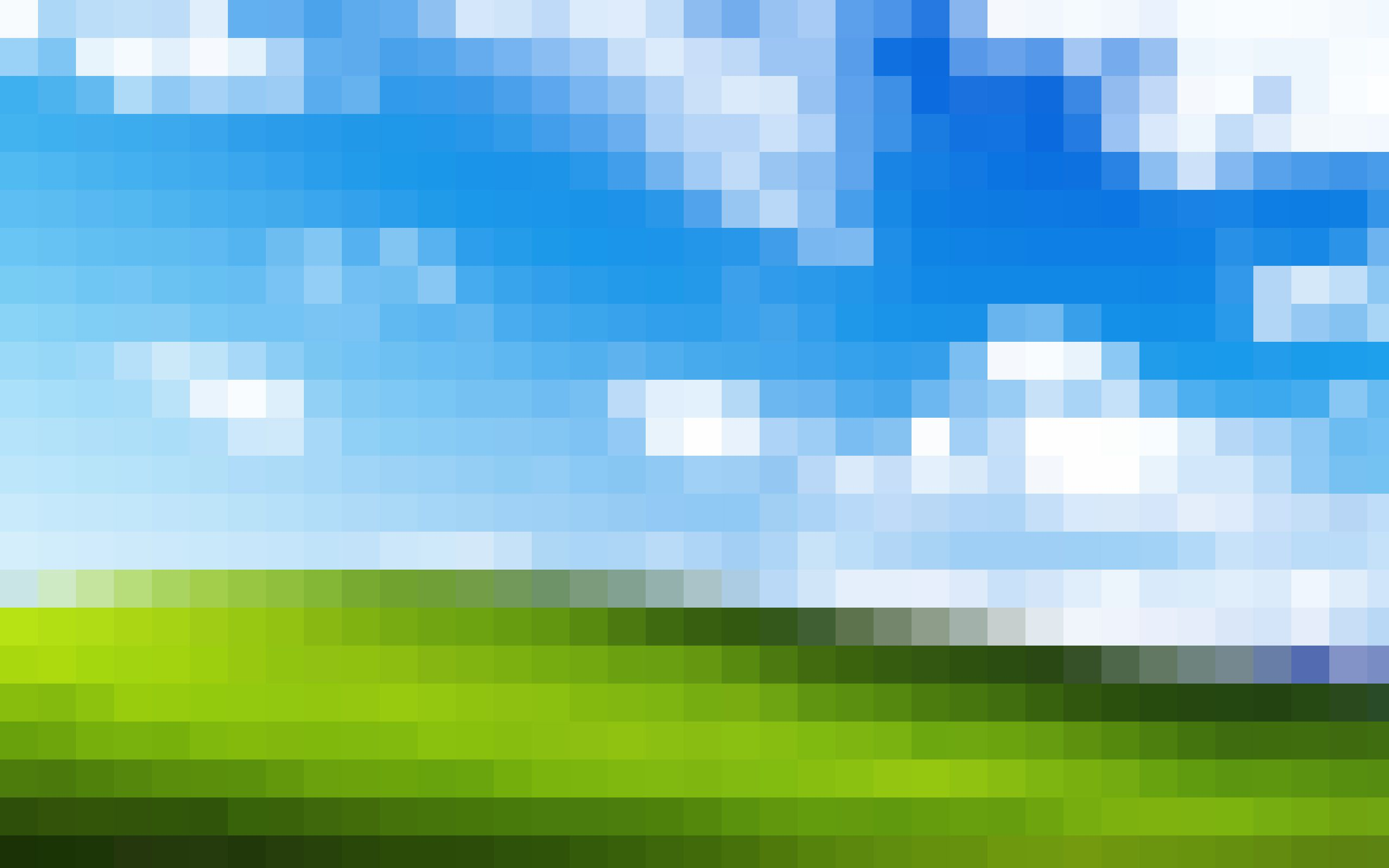 Windows Xp Pixels Mosaic Wallpaper Desktop Pictures