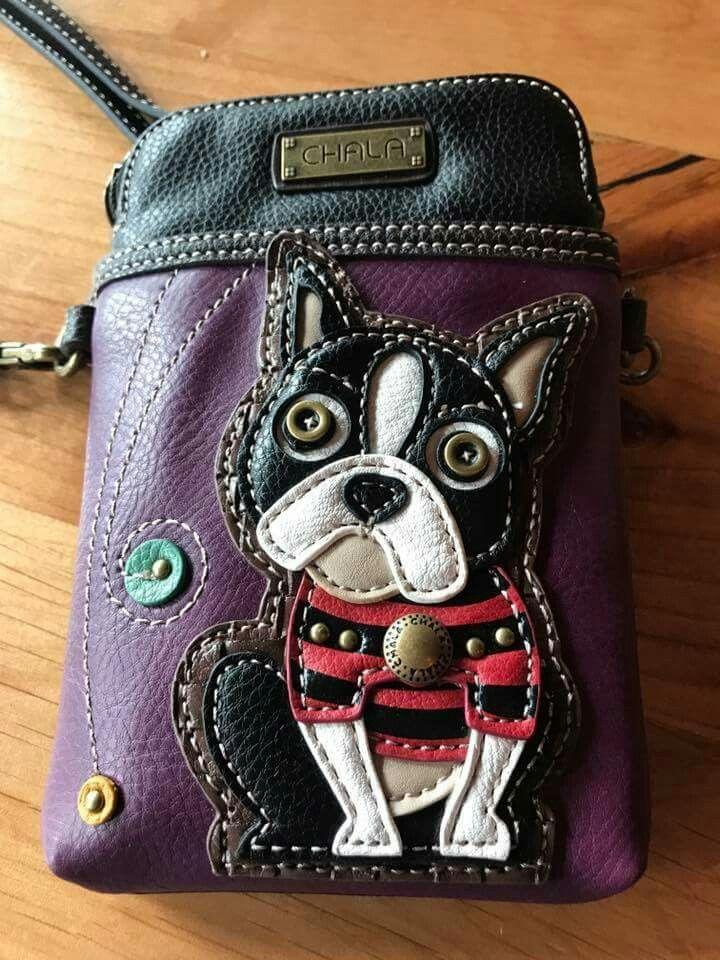 Boston terrier Purses, Bags