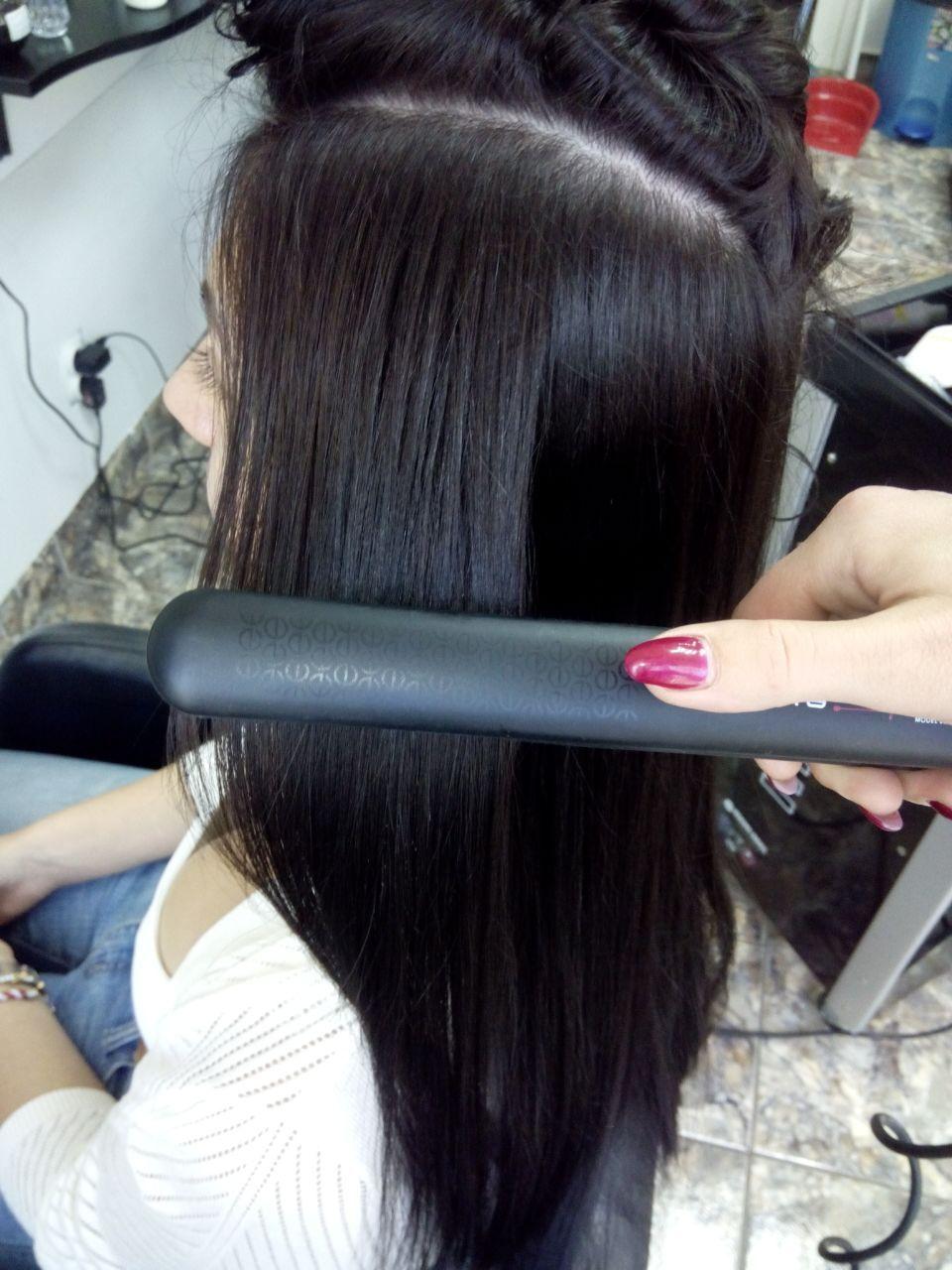 Ceramic Vs Titanium Flat Irons Which Are Better Top 10 Hair Straighteners Hair Straightener Hair Straightner