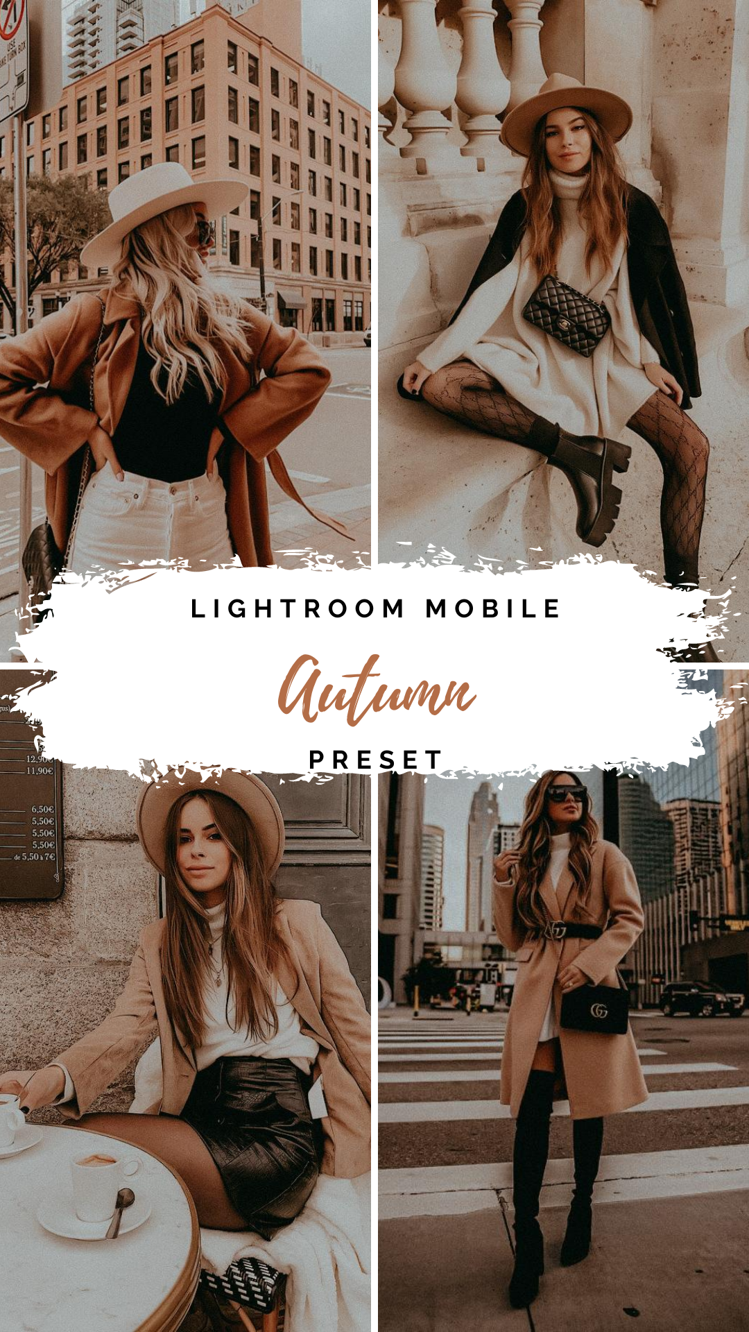 Lifestyle Lightroom Presets Mobile And Desktop For Bloggers Autumn Presets Instagram Filters Presets Colorful Mobile Dng Fall Presets In 2020 Lightroom Presets Lightroom Lightroom Presets Free