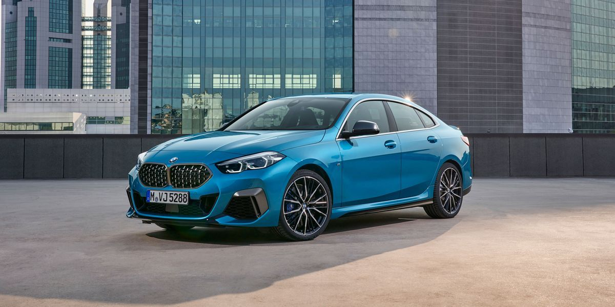 2020 BMW 2Series Gran Coupe Review, Pricing, and Specs