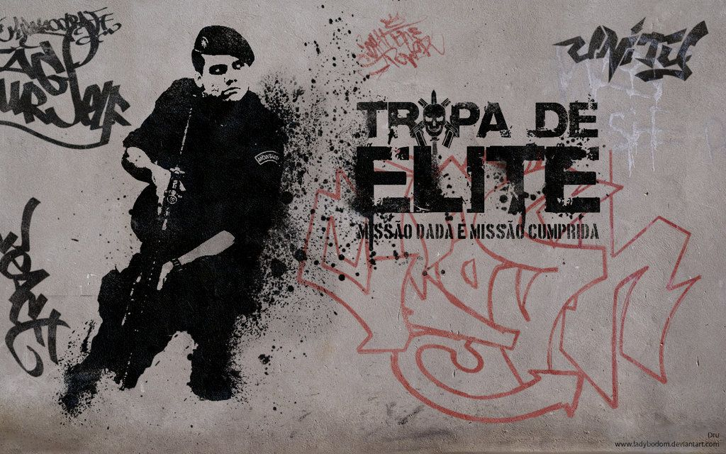 Tropa de elite 3 streaming