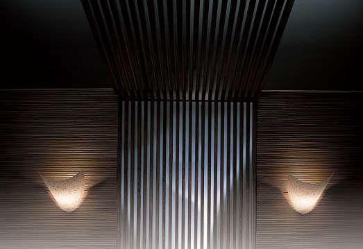 LEDモダン和風ブラケットライト KOIZUMI (店舗照明)