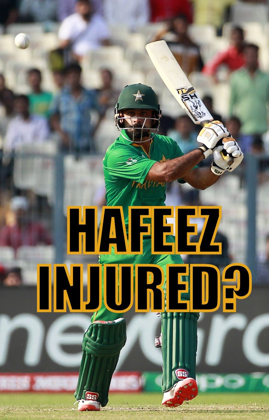 Fitness concerns for Wahab Riaz and Mohammad Hafeez ahead