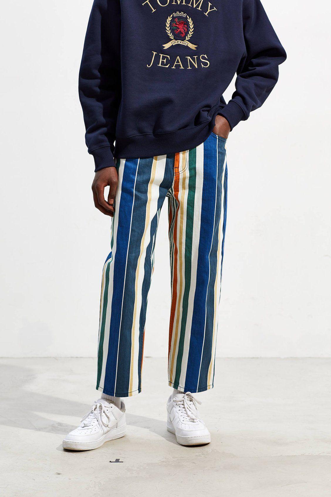 Stripe Shoes | Shop Stripe Shoes | Mens fashion:__cat__