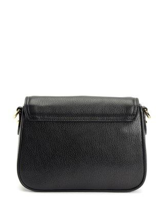 f343ab29db93 Radley London Pockets Medium Zip-Top Leather Crossbody - Black in 2019