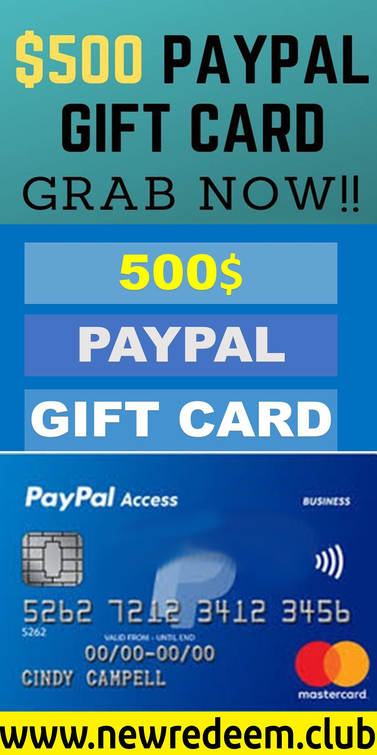 How To Get Free Paypal Gift Card Paypal Gift Card Free Itunes Gift Card Free Gift Cards
