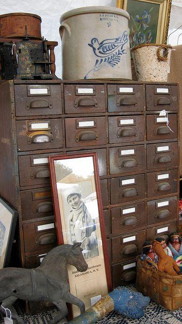 Brimfield Drawers Home Decor Vintage Decor Decor