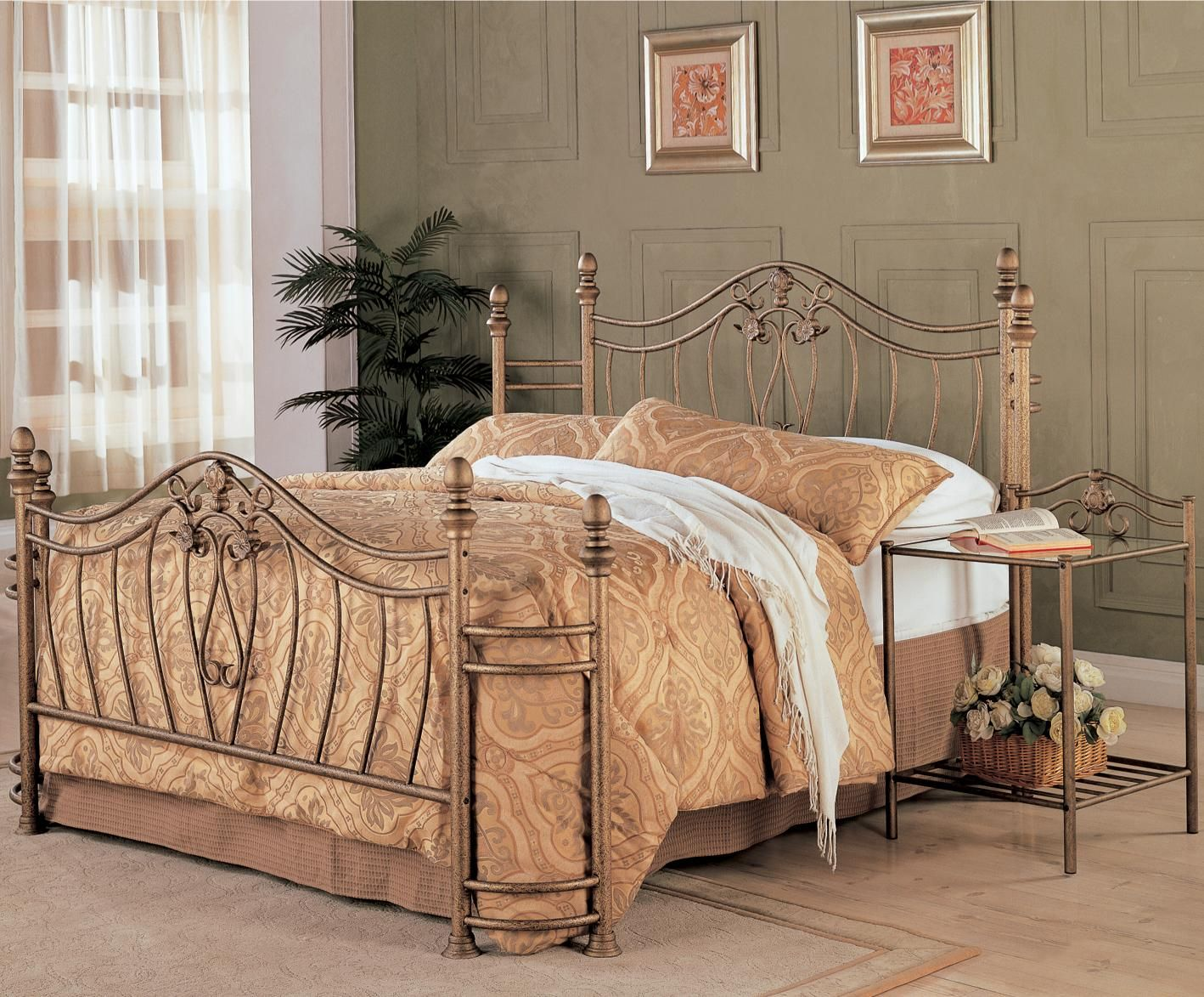 Sydney Queen Bedroom Group by Coaster Headboards for