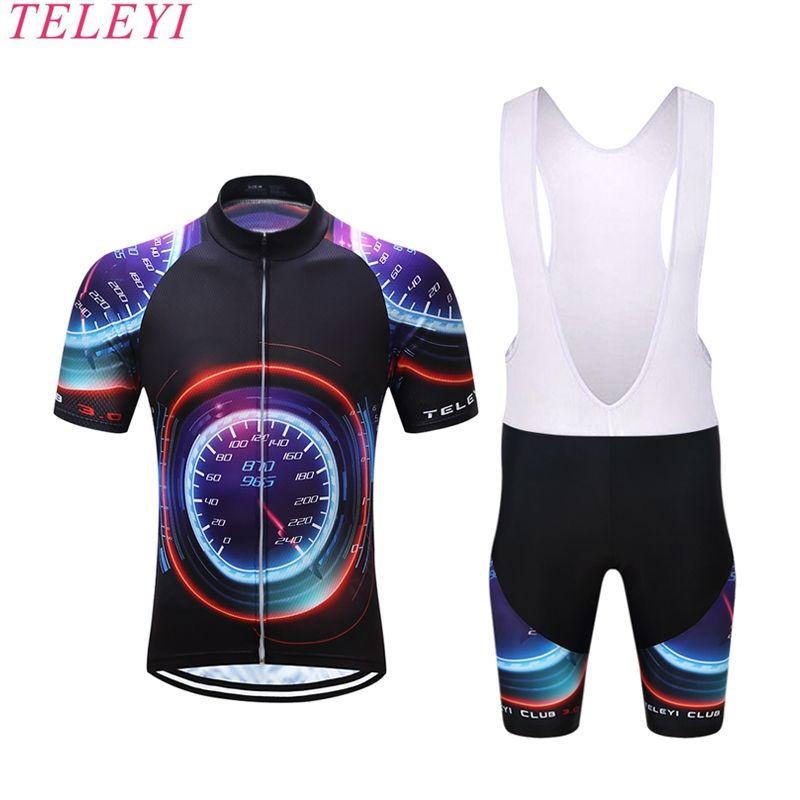teleyi Pro Bicycle Wear MTB Cycling Clothing  Ropa Ciclismo Mountian Bike  Clothing   Mens 65c190812