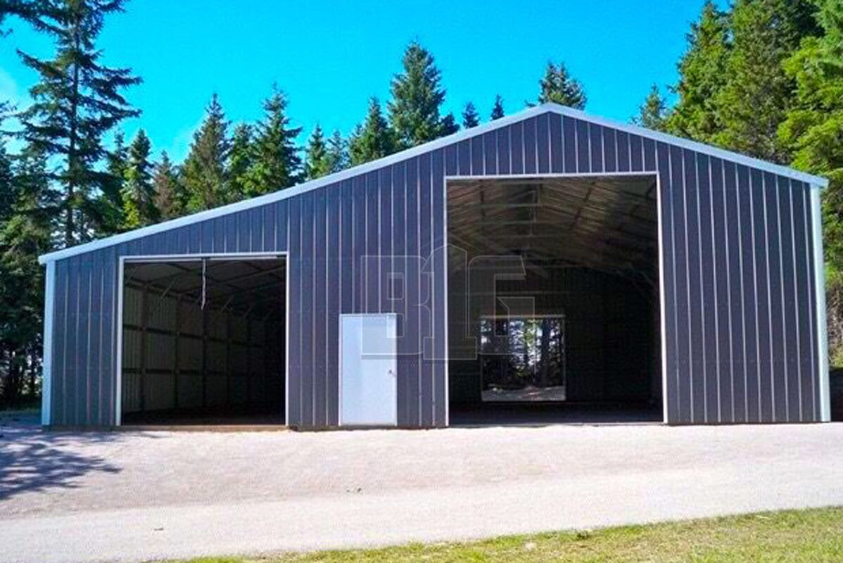 The Seneca Barn 42x50x13 10 Big Buildings Direct Building A Shed Shed Building Plans Shed