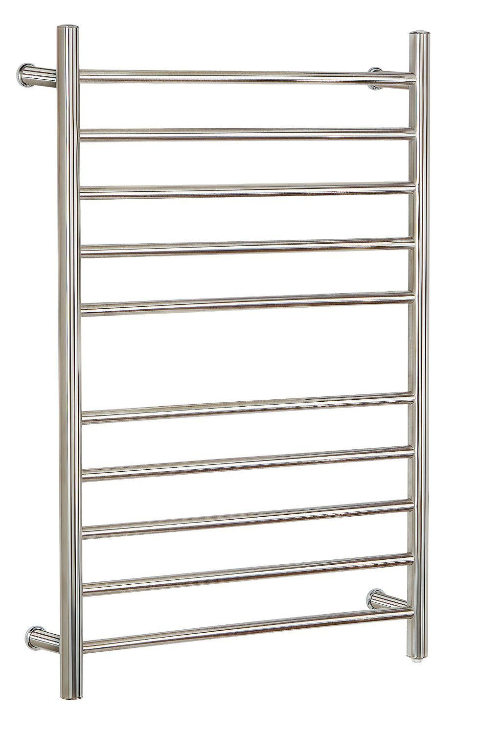 This Product Will Turn Your Bathroom Into A Spa Towel Warmer Warm Design Electric Towel Warmer