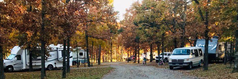 Northwest Arkansas Top 10 Rv Parks And Campgrounds Rv Parks Campgrounds Rv Parks Arkansas