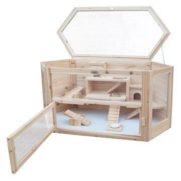 Wooden Hamster Cages Hedgehog Cage Hamster Cages Rat Cage