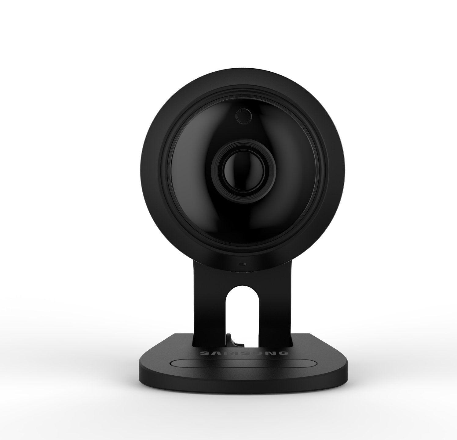Samsung snhv6414bmr smartcam hd full hd 1080p wifi camera