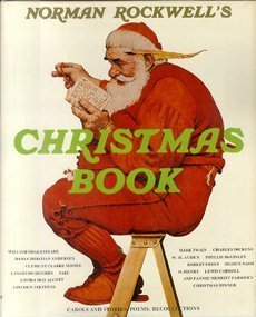 Norman Rockwell's Christmas Book Norman rockwell