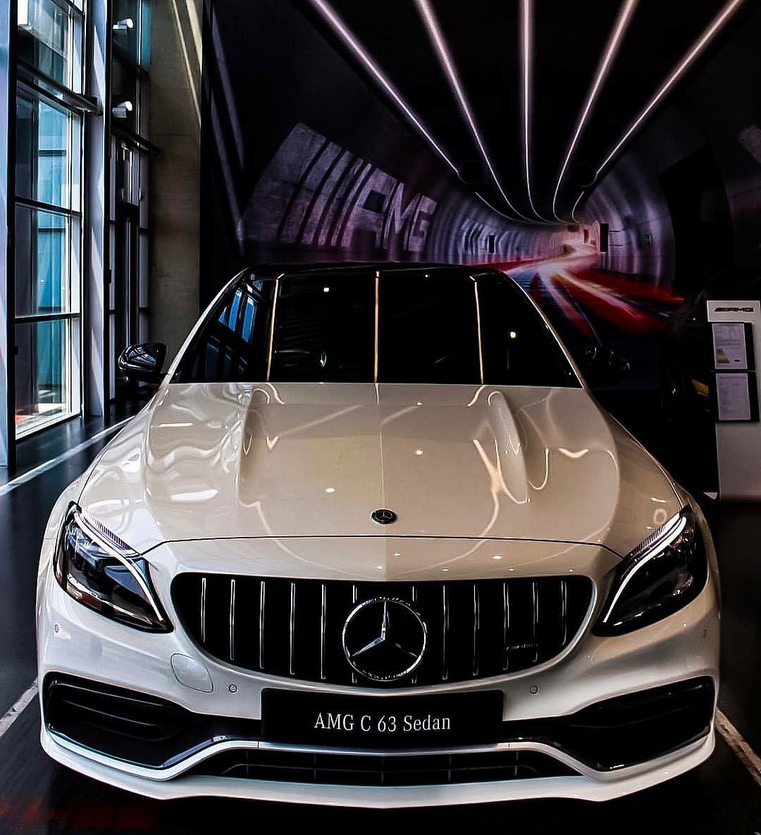 2019 Mercedes Amg C63s Mercedes Benz C63 Amg Mercedes Benz Amg