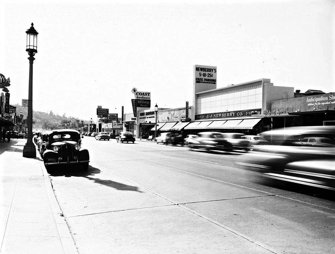 Water And Power Associates California History Los Angeles History San Fernando Valley