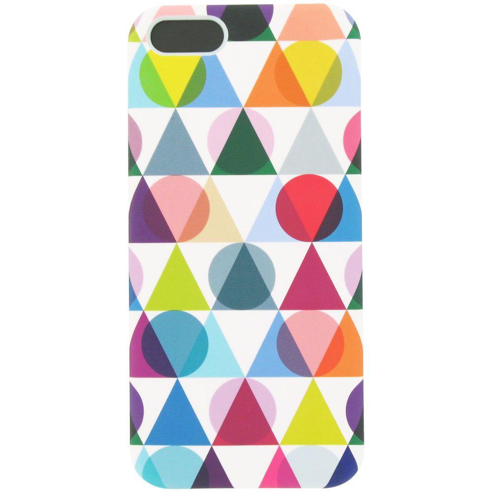 the best attitude 7e744 c3e58 geometric iphone 5 case from Paperchase | phone cases | Iphone cases ...