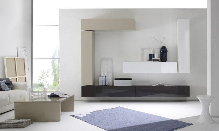 Moderná zostava skriniek v 7 farbách vysokolesklého laku. Vhodná do obývačky, detskej izby, či chodby  http://www.designshop.sk/sk/box!kid=198