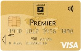 la banque postale carte visa premier Partenaires Visa Premier – La Banque Postale | Banque postale