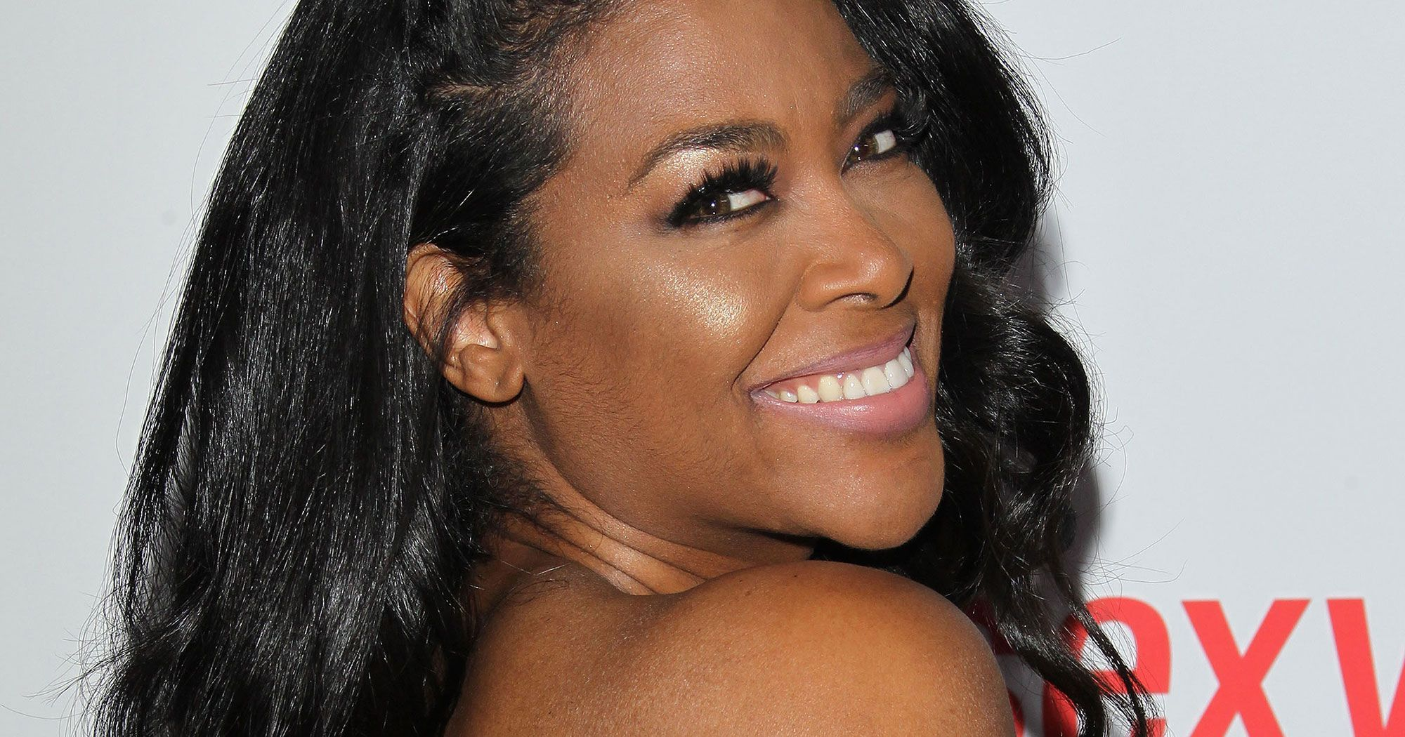 """Real Housewives Of Atlanta""'s Kenya Moore Got Married in"