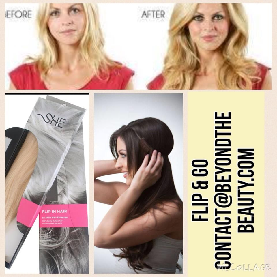 Flip go heres the most sought for hair extension that gives flip go heres the most sought for hair extension that gives you instant pmusecretfo Images