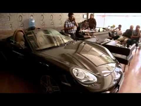(HZ) Iran Luxury Cars (Horizons)