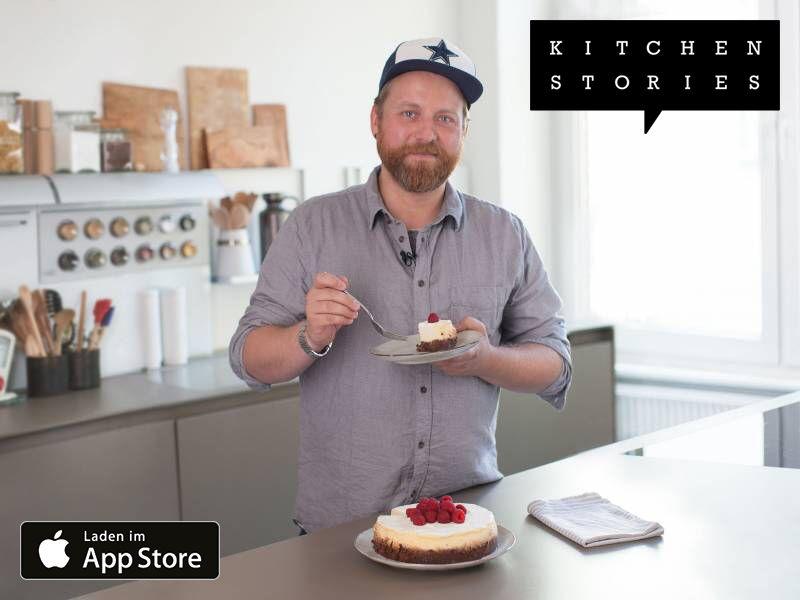 Ich koche Brownie Cheesecake mit Kitchen Stories. Einfach köstlich! Hol dir jetzt das Rezept: http://getks.io/de/8742