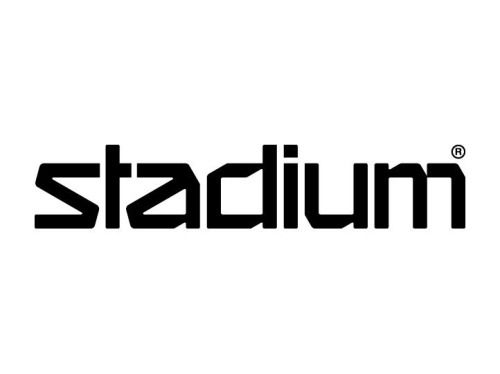 Stockholm Design Lab / Stadium / Graphics / 2004