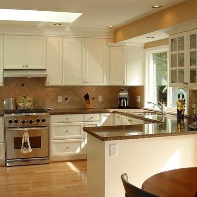 Best Bulkhead Over Sink Kitchen Layout Kitchen Pinterest 400 x 300