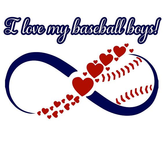 Digi-tizers Love my baseball boys (SVG Studio V3 JPG) We ...