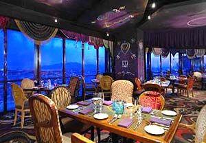Voodoo Restaurant Las Vegas | VooDoo Steak & Lounge at the