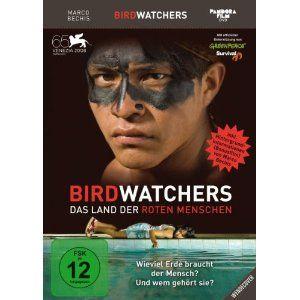 Birdwatchers - Im Land der roten Menschen