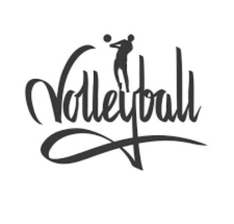 Volleyball Wallpaper Con Imagenes Camisas De Voleibol